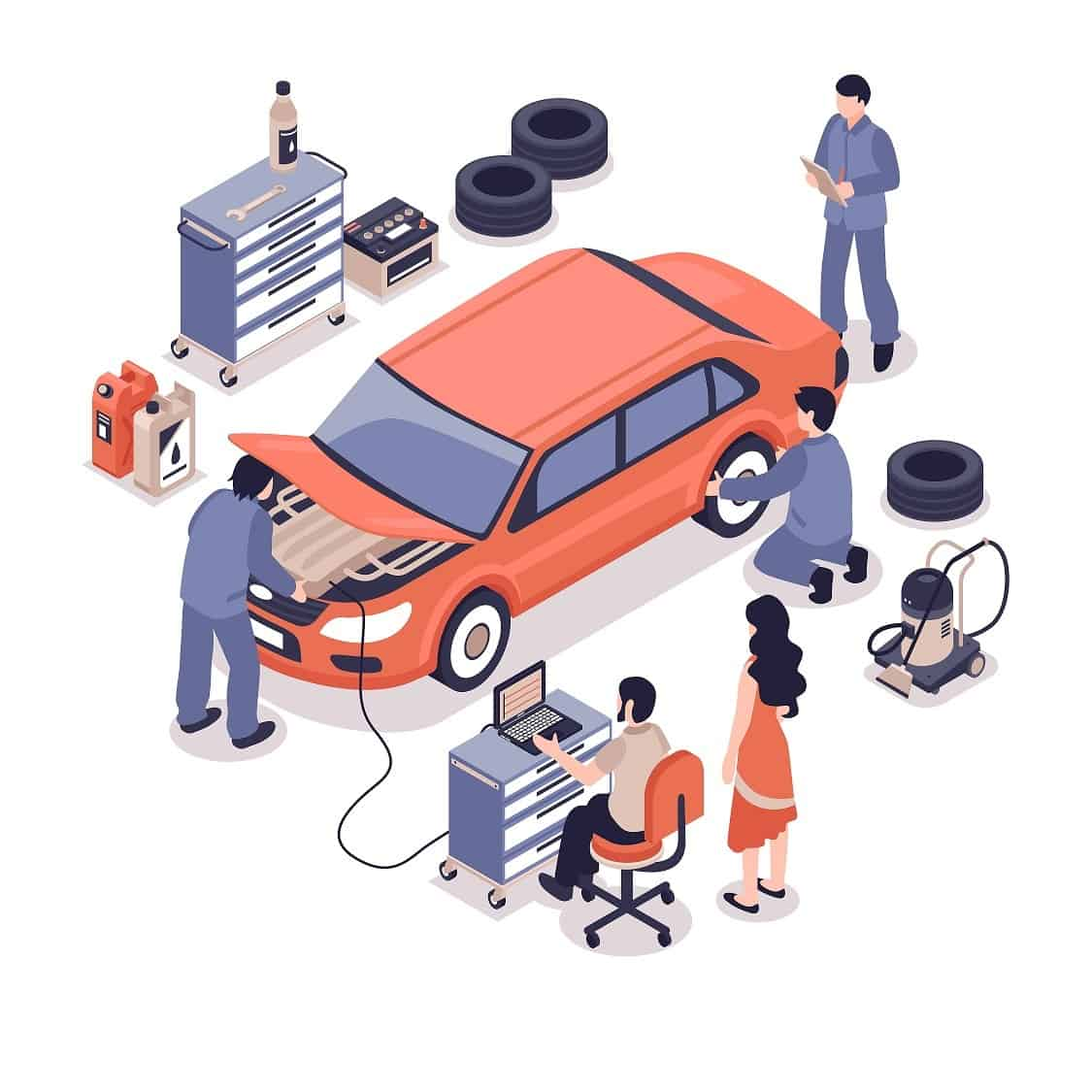Concessionaria Nissan E Fiat Professional